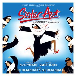 Sister Act Original London Cast