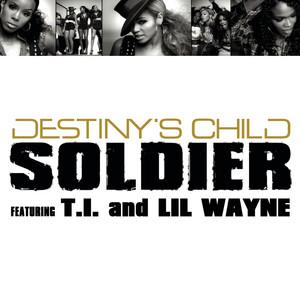 """""""Soldier"""" Mixes: 5 Track Bundle"""
