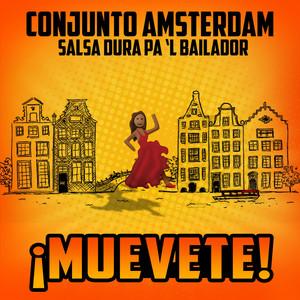 Muevete en Amsterdam (feat. Daniel Patriasz)