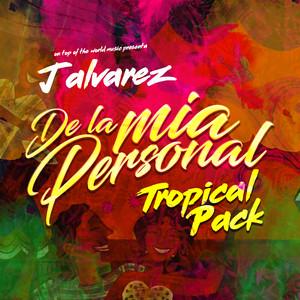 De la Mia Personal (Tropical Pack)