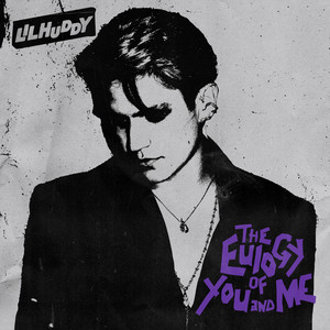 The Eulogy of You and Me cover art