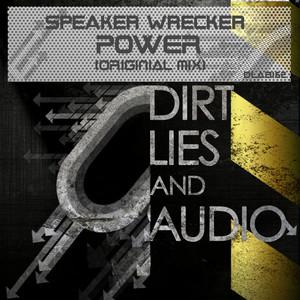 Speaker Wrecker