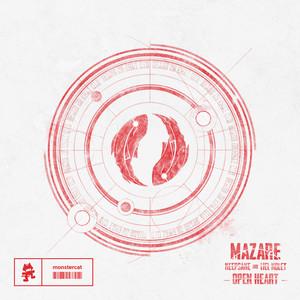 Open Heart by Mazare, Keepsake, Liel Kolet