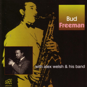 Bud Freeman album