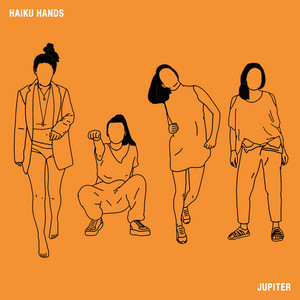 Jupiter cover art