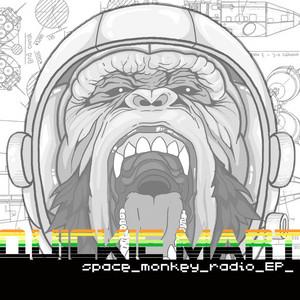 Space Monkey Radio EP