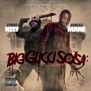 Big Gucci Sosa album