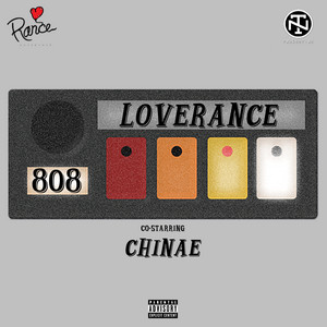 808 (feat. Chinae)