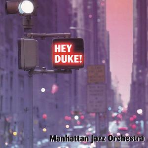 Hey Duke! album
