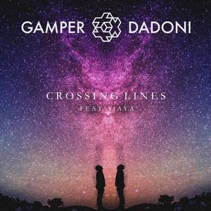 Crossing Lines (Remixes)