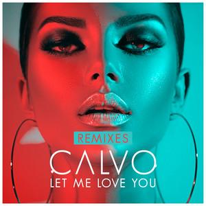 Let Me Love You - DAZZ Remix cover art