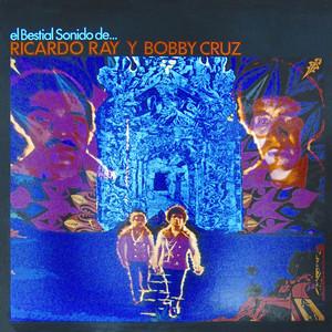 """Volver by Bobby Cruz, Ricardo """"Richie"""" Ray"""