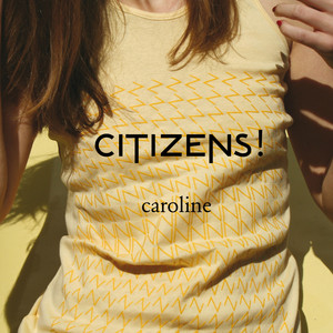 Caroline (Remixes) album