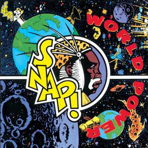 Snap – Cult Of Snap (Studio Acapella)