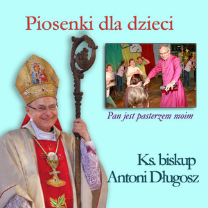 Pan Jest Pasterzem Moim cover art