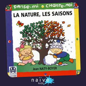 Danse-mi, chante-moi (La nature, les saisons) album