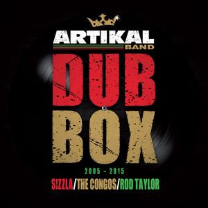 Artikal Band Dub Box (2005-2015)