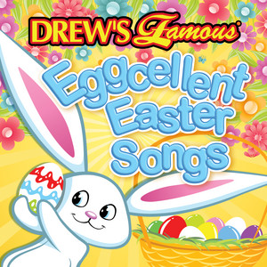 Drew's Famous Eggcellent Easter Songs album