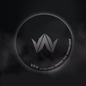 VAV 1st Mini Album ′Under the moonlight′