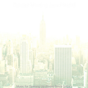 Paradise Like Music for New York City by Sunday Morning Jazz Playlist