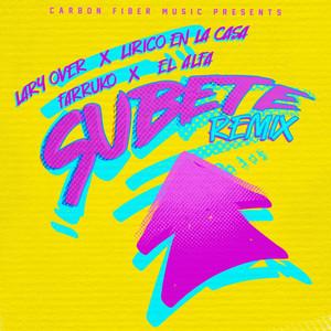 Súbete (Remix)
