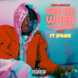 See Me When You Want (Remix)