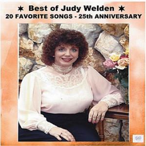 Best of Judy Welden album