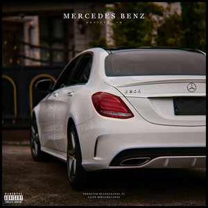 Mercedes Benz cover art