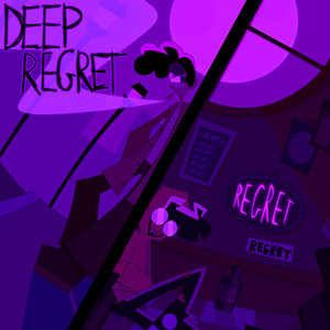 deep regret by updog, Silent Child