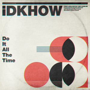 Do It All The Time cover art