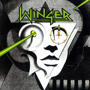 Winger – Seventeen (Studio Acapella)