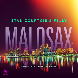 Malosax (Sound of Legend Remix)