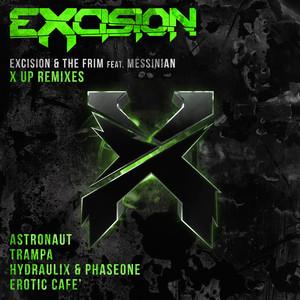 X Up The Remixes