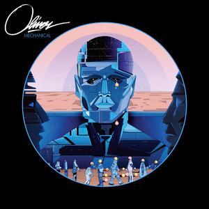 Control by Oliver