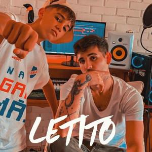 Letito (Music Sessions 15) vol 2