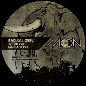 10 Ton Dub / Elephant Dub