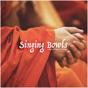 Deep Sound Meditation by Singing Bowls