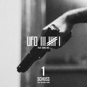 1 Schuss cover art