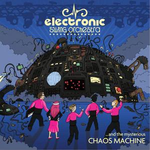 Foto de Electronic Swing Orchestra