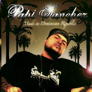 Made in Dominican Republic album