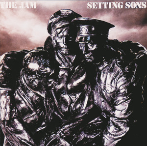 Setting Sons album
