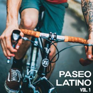 Paseo Latino Vol. 1
