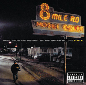 8 Mile (Music From And Inspired By The Motion Picture) album
