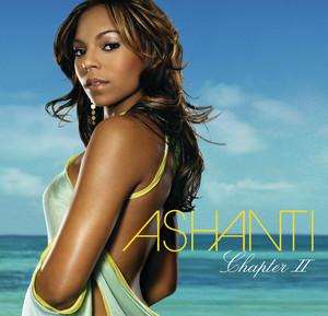 Ashanti – Carry On (Studio Acapella)