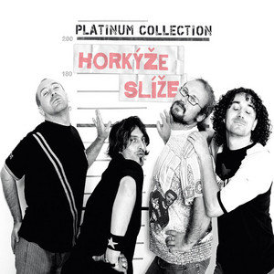 Platinum Collection - Horkýže Slíže
