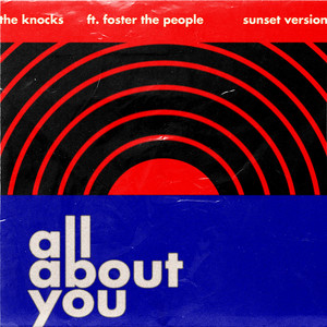 All About You (feat. Foster The People) [Sunset Version]