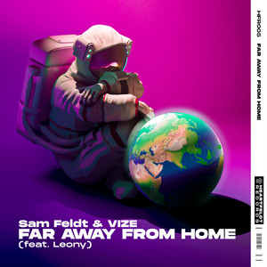 Far Away From Home cover art