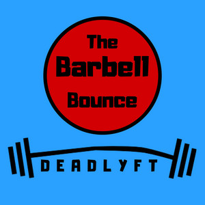 The Barbell Bounce cover art