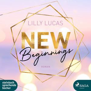 New Beginnings: Roman (Green Valley Love 1) Audiobook