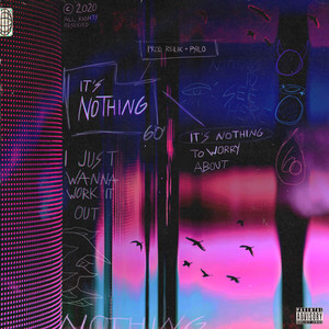 It's Nothing cover art